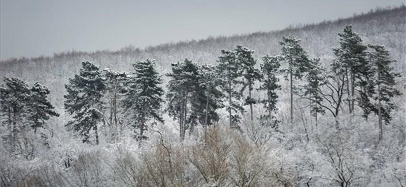 Havazás várható a fél országban