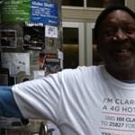 Furcsa fesztiválmunkák: 4G hot spotok hajléktalanokból és élő telefontöltők