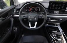 Az Audi teljesen leszámolna a belső égésű motorokkal