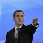 Medvegyev kiutálta a pénzügyminiszterét
