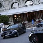 Egyetlen éjszaka 12 millió forintba kerül ebben a szállodai lakosztályban