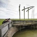 Európa legszebb helyei közé került a Hortobágyi Nemzeti Park a CNN-nél