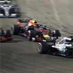 Hamilton győzött és közelebb került ötödik vb-címéhez