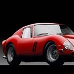 Pistorius öt kedvenc autója