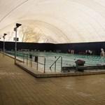 Maratoni Úszógála Dunaújvárosban