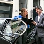 Ezekben a cégekben lát fantáziát az Uber