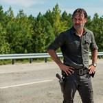 Indul a The Walking Dead hetedik évada