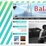 Magyar filmek a pannon tengerről