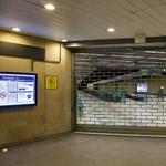 A HÉV-végállomáson történt a Batthyány téri öngyilkosság