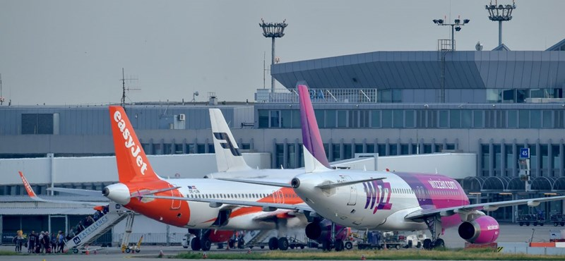 Megemelte a dolgozók fizetését a Budapest Airport