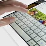 Ennyivel gyorsabb az új iPad, mint a régiek