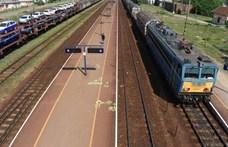 Engedély nélkül indítottak el egy vonatot Zalában, majdnem baleset lett a vége