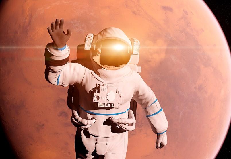 Űrhajós világkongresszussal turbózná fel az országimázst Szijjártó Péter