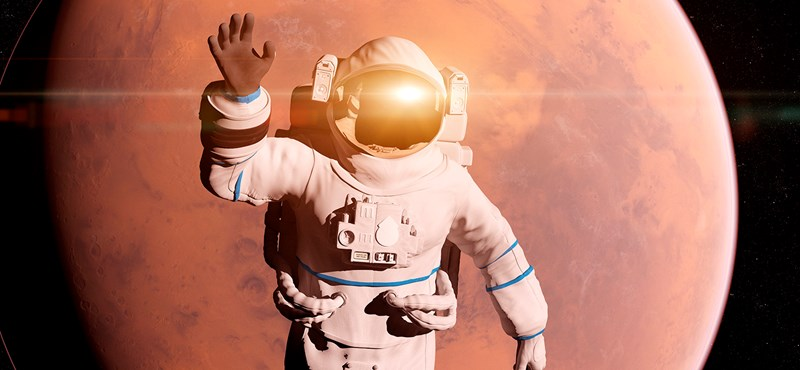 Hisz a kormány az űrkutatásban, ad is rá 2,3 milliárdot