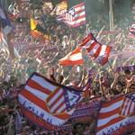 Leverte az Atlético a Realt