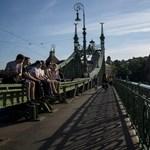 Budapest lett az olasz fiatalok Kánaánja, és nem csak a turistáké