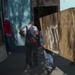 5 ezer ingatlant kényszerértékesítenek a bankok