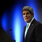 Kerry szerint a klímaváltozás rosszabb, mint az Iszlám Állam