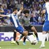 Elrontotta a Fradi az Espanyol ünnepét
