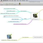 A hét Mac alkalmazása: készítsünk gondolattérképeket, teljes kényelemben
