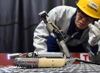 A fukusimai baleset óta most először indítottak be egy több mint 40 éves reaktort