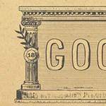 Mik ezek a furcsa figurák ma a Google keresőjében?