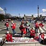 Az ASZSZ tiltakozik az MT módosítása ellen, sztrájkok lesznek