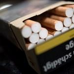 Pénteken lép életbe a dohányzási tilalom Ausztriában