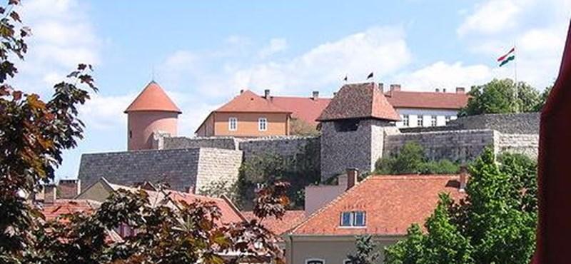 Új gyógyszálló épül Egerben