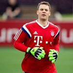 Makacs sérülése után már újra kocog Neuer