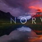 Norvégia csak elektromos és hibrid autóknak ad forgalmit 2025-től