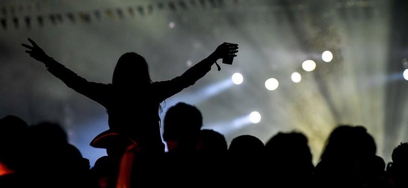 Ilyen volt az idei Campus Fesztivál - 114 ezren buliztak a debreceni Nagyerdőben