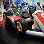 Életre keltette a West Coast Customs a Mario Kart gokartjait