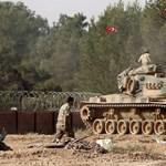 Tévedésből bombázták a szíriai hadsereget?