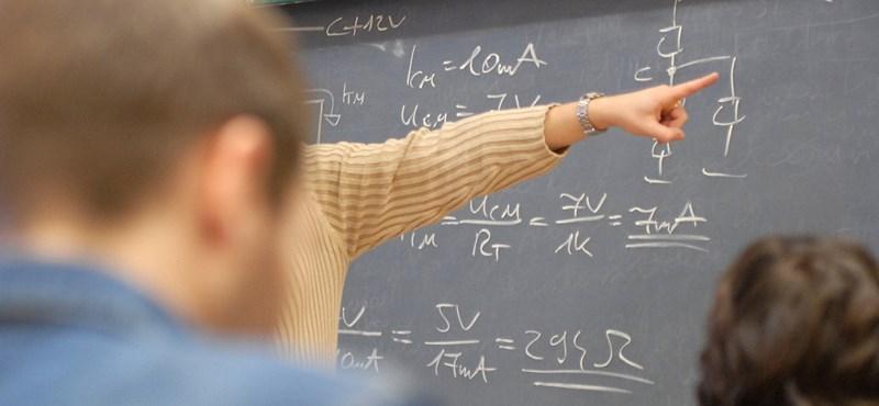 Új ösztöndíjprogram hallgatóknak és oktatóknak