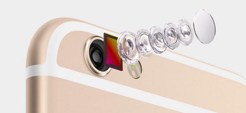 Újabb nagy dobásra készül az Apple?