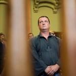 Közkegyelmi törvénnyel óvnák meg Budaházyt a börtöntől