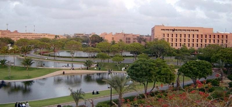 Nagyítás: különleges egyetemi épületek a világ minden pontjáról
