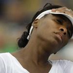 Wimbledon: Venus Williams is kiesett