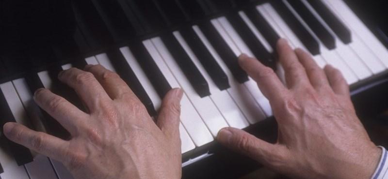 Holtan találták meg a magyar zongoraművész édesanyját