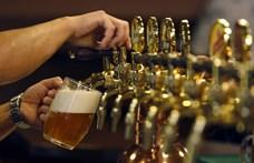 A csapolt sörök áfacsökkentését kérik a kisüzemi sörfőzdék