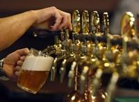 Sörtörvény: nem tudni, kötelesek-e egymás sörét árulni a kisüzemi főzdék