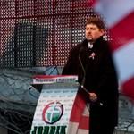 """Szegedi Csanád: """"nekem kellett volna lenni a Jobbik díszzsidajának"""""""