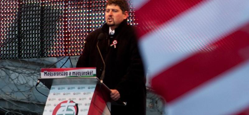 Lemondott a borsodi vezetés: nekiestek a Jobbik alelnökének