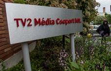 A meztelen Majka és Tilla miatt bírságolt a Médiatanács