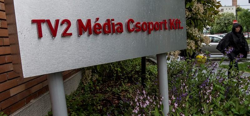 Végrehajtást indít a TV2 ellen a Jobbik