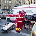 Felmentette a Kúria az OSZK volt főigazgatóját, aki elütött öt éve egy táskatolvajt