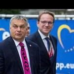 Baranyi: vajon kit reklámoz Orbán a nyakkendőjével?