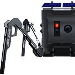 Robotpókot küldenek a britek a Holdra