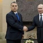 Orbán függetlenségi harcáról ír egy orosz lap